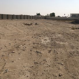 Land for rent  Industrial area
