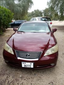 lexus IS-Series 2007
