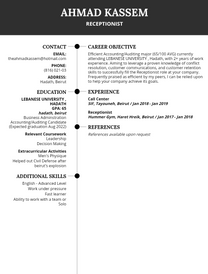 looking for a neat job