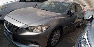 Mazda 6 Model 2014