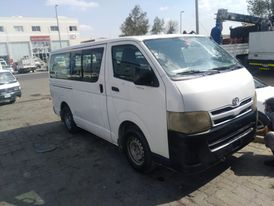 mini bus 2011 for sale