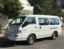 For Sale mitsubshi Bus Model 2014