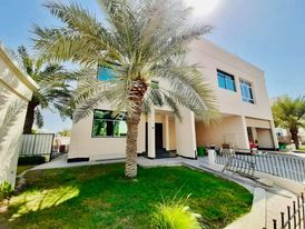 villa close to Saudi causeway inclusive