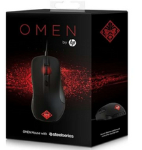 new hp omen rgb mouse and keyboard
