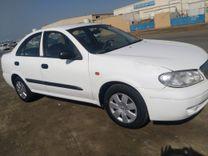 Nissan Sunny 2005