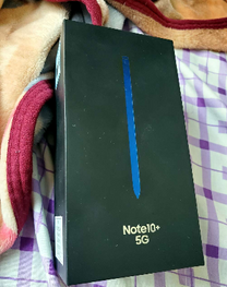 note 10 plus for sale