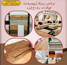 parquet flooring selling