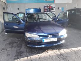 peugeot 406 for sale