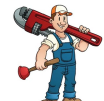 plumber work