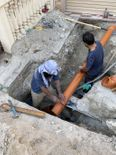sewerage services overall in Bahrain 1