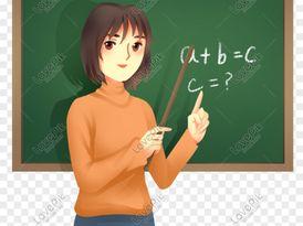 معلمة لغة عربية خبرة