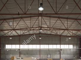 Bourj Hammoud Sea Side Warehouse for rent