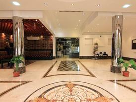 شقق وأجنحة فندقية للتأجير للعزاب بشرق الرياض