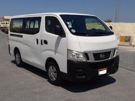 Nissan Urvan NV350   2015