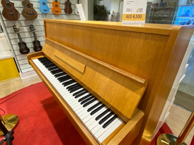 Scholze 92479  upright piano for sale