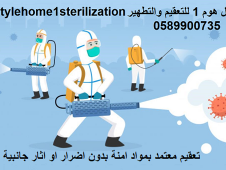 Style Home 1 Sterilization, Cleaning & Pest Control