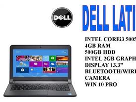 Dell Latitude 3350 Laptop For Sale