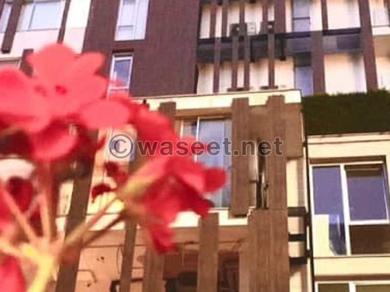 Brand New Apartment For Sale Achrafieh Sassine 0