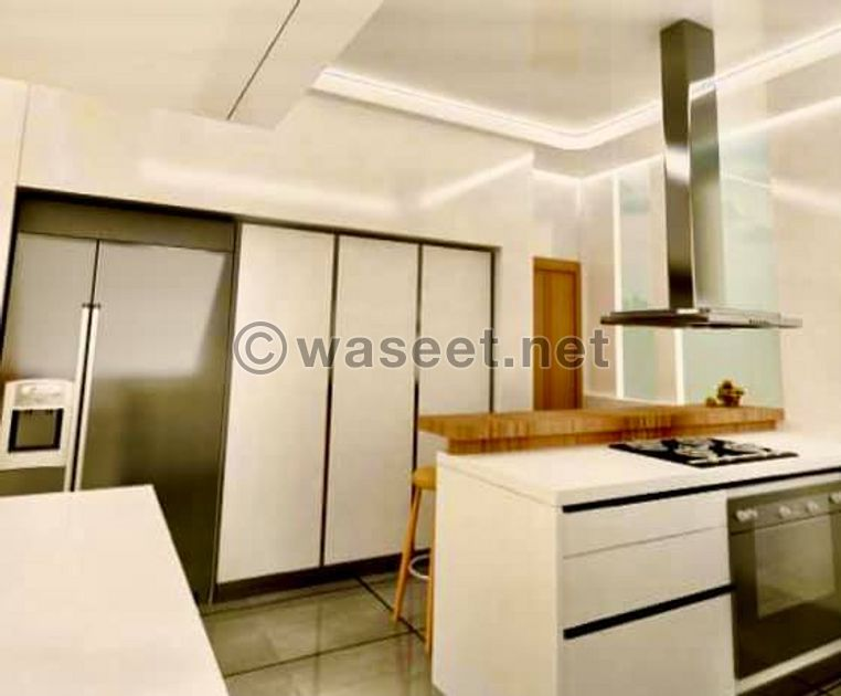 Brand New Apartment For Sale Achrafieh Sassine 2