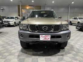 Nissan Patrol Super Safary