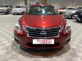 Altima SL V6 3.5 2014 for sale