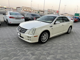 Cadillac STS 2008 for sale