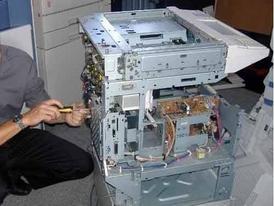 PhotoCopier Printer Repair