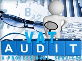 VAT and Audit Services