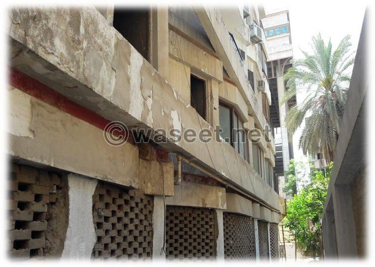 مساحة تجارية في موقع ممتاز بشارع الهرم الرئيسي