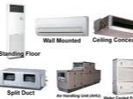 Air conditioning supply and installation 5