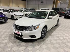 Nissan Altima SV for sale