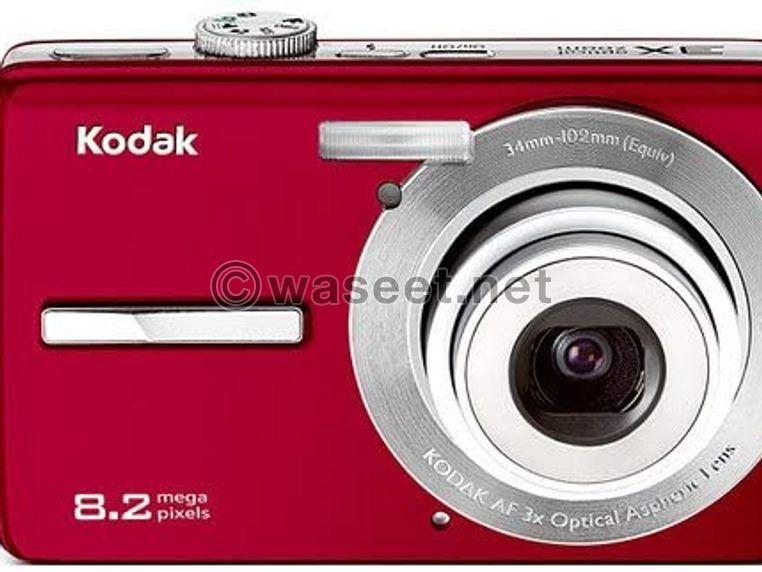 كاميرا كوداك جديدة للبيع 0