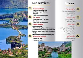 Tourism in Bosnia