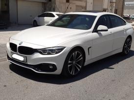 BMW 430I Gran Coupe 2020