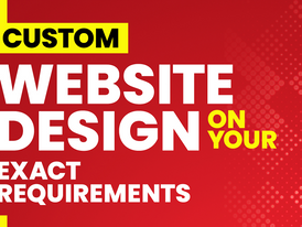 Website Designing Services in Bahrian