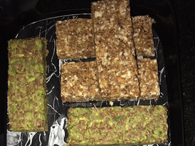 Looking for a manufacturer of granola bar