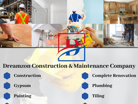 General Maintenance and Construction Company at best price