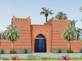 For sale tourist project, Marrakech areas, Morocco