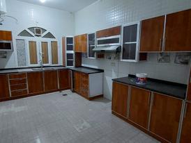 First floor apartment for rent in Al Shamkha