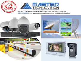 Supply and installation of all types of satellite