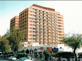 للبيع برج تجارية سكنية ببطحاء 11