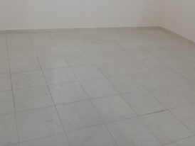 For rent studio in Khalifa city close to the new Safeer Mall