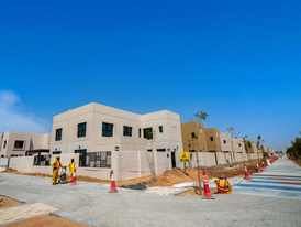 Villas for sale in Sharjah Sustainable Project