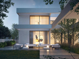 Villas for sale in Masar project in Sharjah