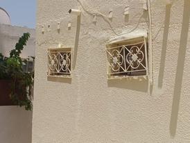 بيت شعبي للايجار في عجمان