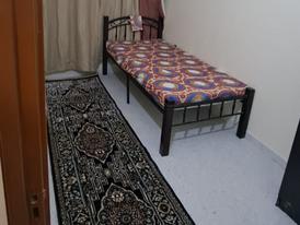 Youth Shared Accommodation Abu Dhabi