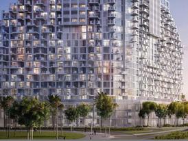 للبيع شقة سكنية وسط دبي