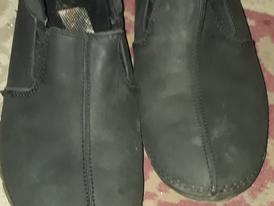 حذاء ماركة كاتربيلر 7