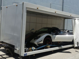 Shipping services for cars and home furniture from and to UAE