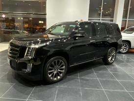 Cadillac Escalade Sport 2019